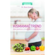 Kismamaétrend     11.95 + 1.95 Royal Mail