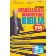 Kisvállalati marketing Biblia     14.95 + 1.95 Royal Mail