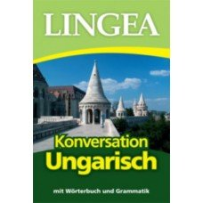 Konversation Ungarisch     10.95 + 1.95 Royal Mail