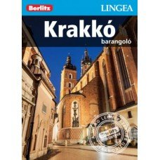 Krakkó    7.95 + 1.95 Royal Mail