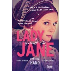 Lady Jane     12.95 + 1.95 Royal Mail