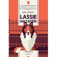 Lassie hazatér   7.95 + 0.95 Royal Mail