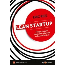 Lean startup     13.95 + 1.95 Royal Mail