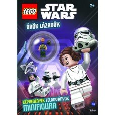 Lego Star Wars - Örök Lázadók    7.95 + 1.95 Royal Mail