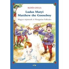 Ludas Matyi - Matthew the Gooseboy   7.95 + 1.95 Royal Mail