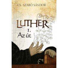 Luther I. - Az út     13.95 + 1.95 Royal Mail