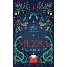 Múzsa - 	Jessie Burton   13.95 + 1.95 Royal Mail