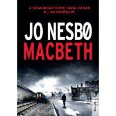 Macbeth     13.95 + 1.95 Royal Mail