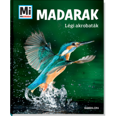 Madarak     11.95 + 0.95 Royal Mail