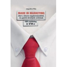 Made in Marketing      15.95 + 1.95 Royal Mail