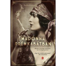 Madonna prémkabátban     11.95 + 1.95 Royal Mail