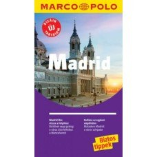 Madrid     8.95 + 1.95 Royal Mail