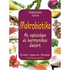 Makrobiotika     16.95 + 1.95 Royal Mail