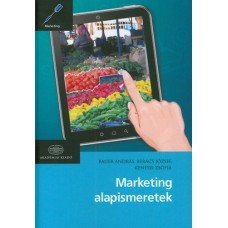 Marketing alapismeretek   17.95 + 1.95 Royal Mail
