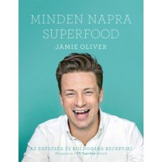 Minden napra superfood   26.95 + 1.95 Royal Mail
