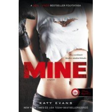 Mine - Enyém    12.95 + 1.95 Royal Mail