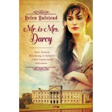 Mr. és Mrs. Darcy    10.95 + 1.95 Royal Mail