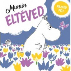Mumin eltéved     7.95 + 1.95 Royal Mail