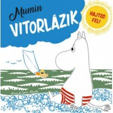 Mumin vitorlázik     7.95 + 0.95 Royal Mail