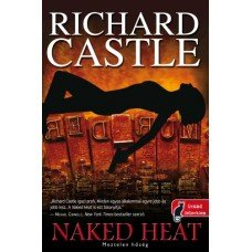Naked heat - Meztelen hőség      12.95 + 0.95 Royal Mail
