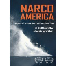 Narcoamerica     13.95 + 1.95 Royal Mail