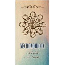 Necronomicon     13.95 + 1.95 Royal Mail