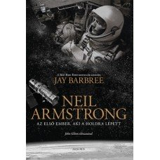 Neil Armstrong     18.95 + 1.95 Royal Mail