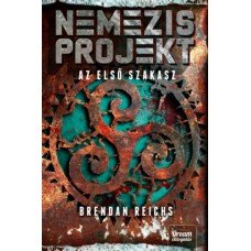 Nemezis projekt    11.95 + 1.95 Royal Mail