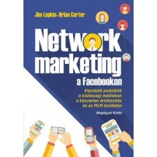 Network marketing a Facebookon    12.95 + 1.95 Royal Mail