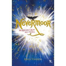 Nevermoor 1. - Morrigan Crow négy próbája     10.95 + 1.95 Royal Mail