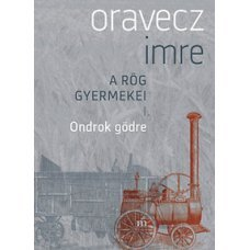 Ondrok gödre    13.95 + 1.95 Royal Mail