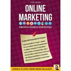 Online Marketing     13.95 + 1.95 Royal Mail