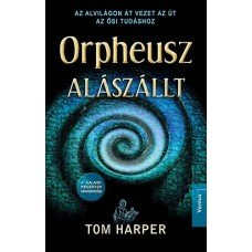 Orpheusz alászállt     8.95 + 1.95 Royal Mail