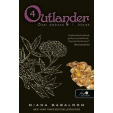 Outlander 4. - Őszi dobszó     23.95 + 1.95 Royal Mail