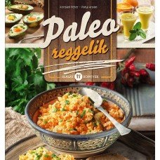 Paleo reggelik    8.95 + 1.95 Royal Mail
