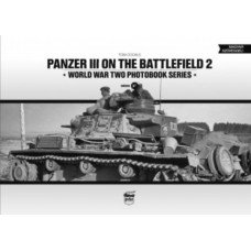 Panzer III on the battlefield 2      20.95 + 1.95 Royal Mail