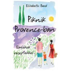 Piknik Provance-ban     10.95 + 1.95 Royal Mail