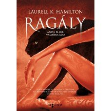 Ragály - Laurell K. Hamilton     18.95 + 1.95 Royal Mail