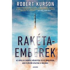 Rakétaemberek     17.95 + 1.95 Royal Mail