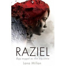 Raziel        12.95 + 1.95 Royal Mail