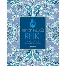 Reiki    10.95 + 1.95 Royal Mail