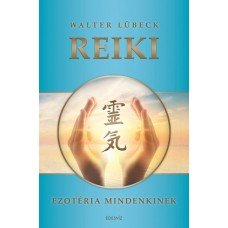 Reiki     9.95 + 1.95 Royal Mail