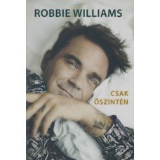 Robbie Williams     16.95 + 1.95 Royal Mail