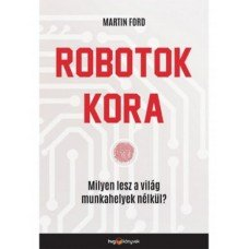 Robotok kora     17.95 + 1.95 Royal Mail