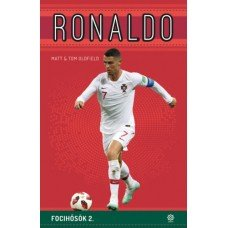 Ronaldo - Focihősök 2.     7.95 + 1.95 Royal Mail