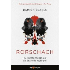 Rorschach     16.95 + 1.95 Royal Mail