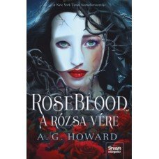 RoseBlood - A Rózsa Vére     11.95 + 1.95 Royal Mail