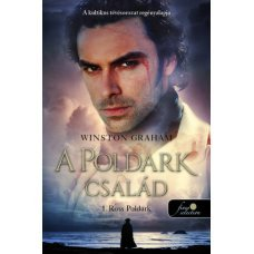 Ross Poldark - A Poldark család 1    12.95 + 1.95 Royal Mail
