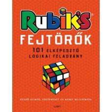 Rubik-fejtörők     10.95 + 1.95 Royal Mail