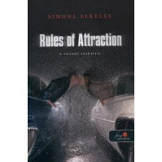 Rules of Attraction - A vonzás szabályai     10.95 + 1.95 Royal Mail